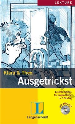 خرید کتاب آلمانی  Ausgetrickst + CD A2