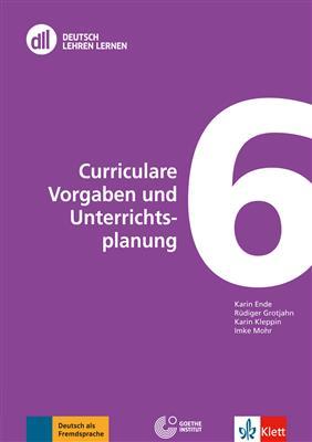 خرید کتاب آلمانی Curriculare Vorgaben Und Unterrichtsplanung