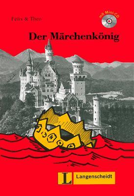 خرید کتاب آلمانی Der Marchenkonig