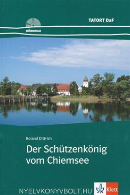 خرید کتاب آلمانی Der Schutzenkonig Con Chiemsee + CD A2