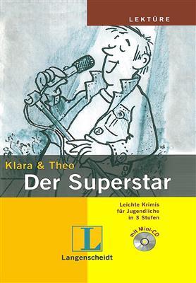 خرید کتاب آلمانی Der Superstar