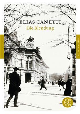 خرید کتاب آلمانی Die Blendung