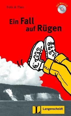 خرید کتاب آلمانی Ein Fall auf Rugen