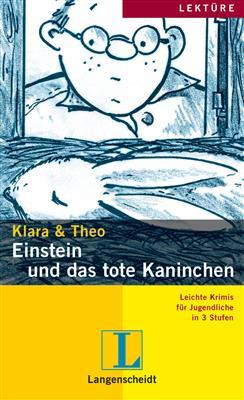 خرید کتاب آلمانی Einstein und das tote kaninchen
