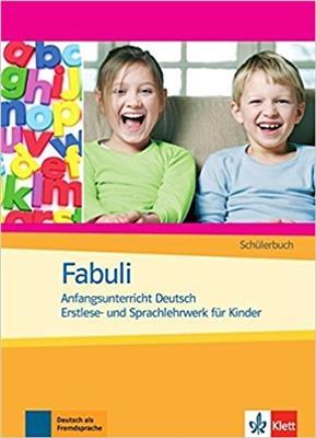 خرید کتاب آلمانی Fabuli: Arbeitsbuch + Schuelerbuch