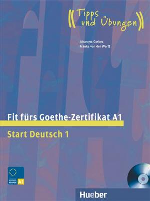 خرید کتاب آلمانی Fit Furs Goethe-Zertifikat: A1