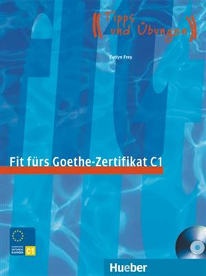 خرید کتاب آلمانی Fit fürs Goethe-Zertifikat C1