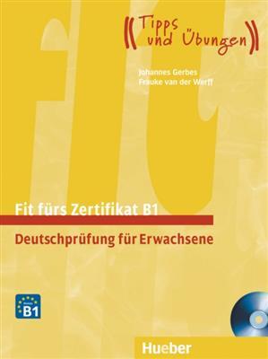 خرید کتاب آلمانی Fit fürs Zertifikat B1