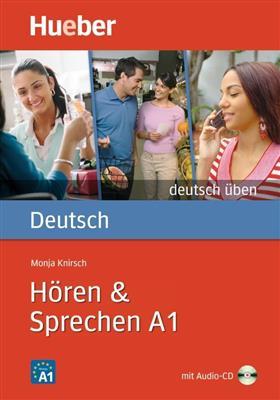 خرید کتاب آلمانی Horen & Sprechen A1