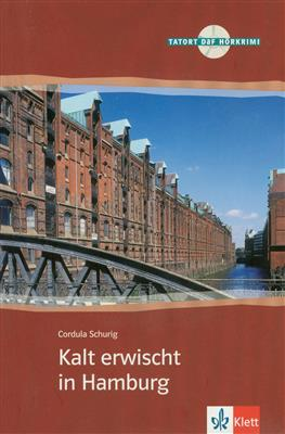 خرید کتاب آلمانی Kalt Erwischt in Hamburg
