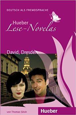 خرید کتاب آلمانی LESE-NOVELAS A1 David