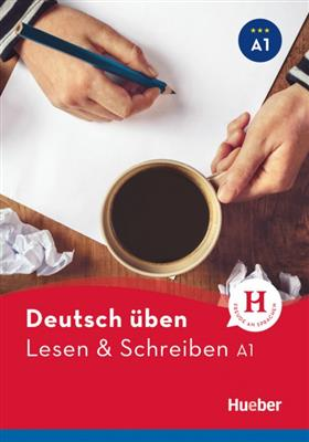 خرید کتاب آلمانی Lesen & Schreiben A1