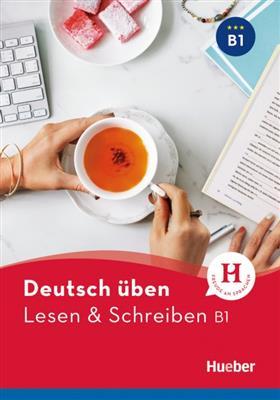 خرید کتاب آلمانی Lesen & Schreiben B1