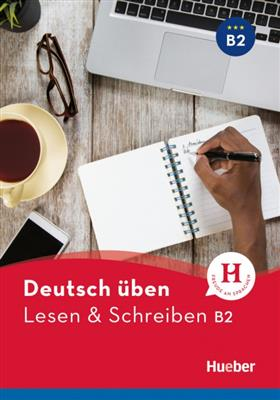 خرید کتاب آلمانی Lesen & Schreiben B2