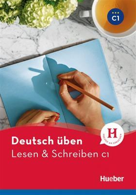 خرید کتاب آلمانی Lesen & Schreiben C1