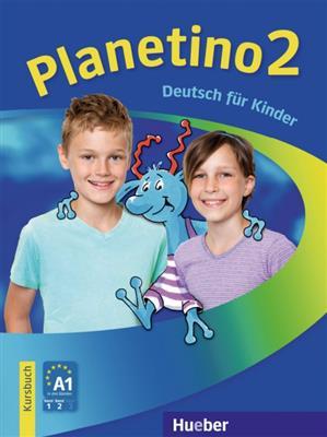 خرید کتاب آلمانی Planetino 2