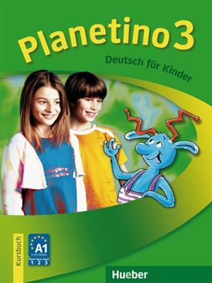 خرید کتاب آلمانی Planetino 3