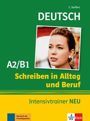 خرید کتاب آلمانی Schreiben in Alltag und Beruf