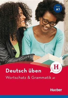 خرید کتاب آلمانی Wortschatz & Grammatik A1