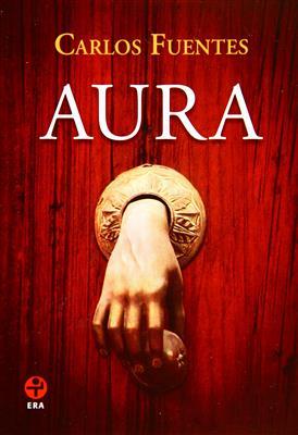 خرید کتاب اسپانیایی Aura