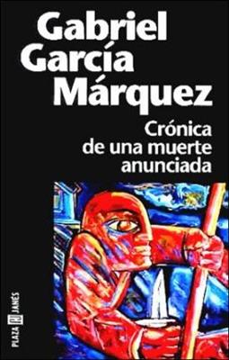 خرید کتاب اسپانیایی Cronica De UNA Muerte Anunciada