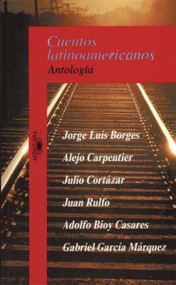 خرید کتاب اسپانیایی Cuentos latinoamericanos