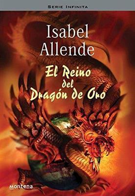 خرید کتاب اسپانیایی  El Reino Del Dragon De Oro