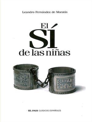 خرید کتاب اسپانیایی El si de las ninas