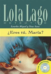 خرید کتاب اسپانیایی Eres tu