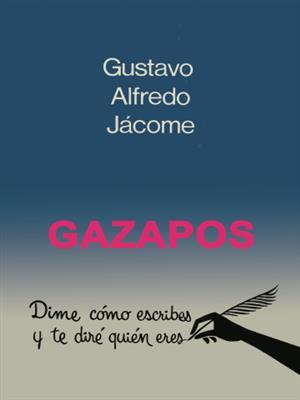 خرید کتاب اسپانیایی Gazapos
