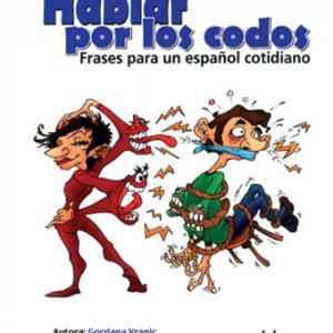خرید کتاب اسپانیایی Hablar por los Codos