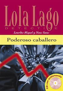 خرید کتاب اسپانیایی Poderoso caballero