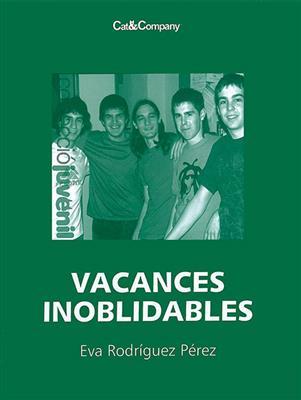 خرید کتاب اسپانیایی Vacances inoblidables