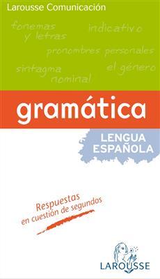 خرید کتاب اسپانیایی gramatica