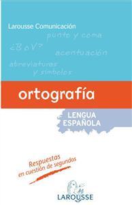 خرید کتاب اسپانیایی ortografia