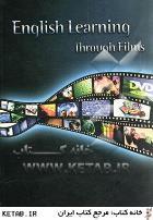 خرید کتاب انگليسی آموزش انگلیسی از طریق فیلم شامل + CD
