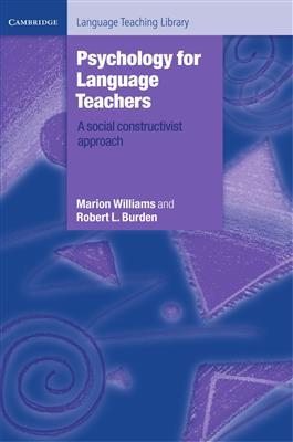 خرید کتاب انگليسی روان شناسی برای مدرسان زبان
