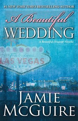 خرید کتاب انگليسی A Beautiful Wedding-Full Text