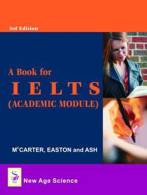 خرید کتاب انگليسی A Book for IELTS academic Module 3rd+CD