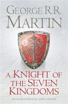 خرید کتاب انگليسی A Knight of the Seven Kingdoms-Full Text
