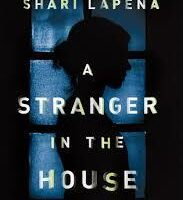 خرید کتاب انگليسی A Stranger in the House -Full Text