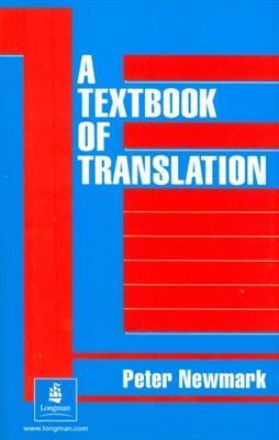 خرید کتاب انگليسی A Textbook of Translation