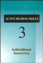 خرید کتاب انگليسی Active reading skills book3