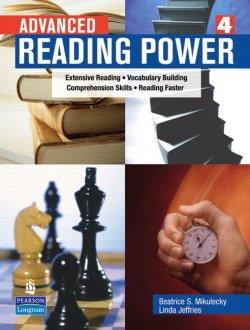 خرید کتاب انگليسی Advanced Reading Power 4