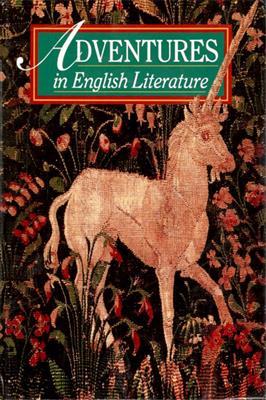 خرید کتاب انگليسی Adventures in English Literature