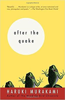 خرید کتاب انگليسی After the Quake-Full Text