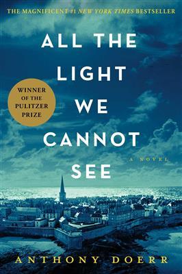 خرید کتاب انگليسی All the Light We Cannot See-Full Text
