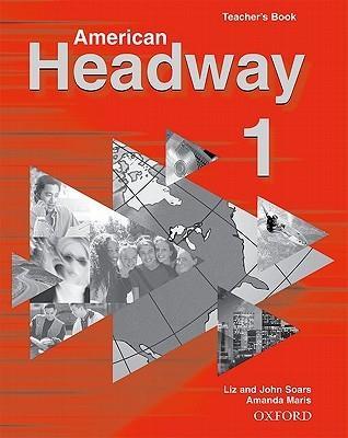 خرید کتاب انگليسی American Headway 1 Teachers book