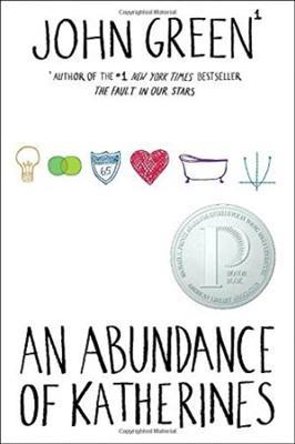 خرید کتاب انگليسی An Abundance of Katherines-Full Text