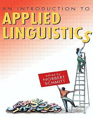 خرید کتاب انگليسی An Introduction to Applied Linguistics